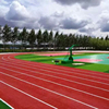 IAAF Approved Rubber Athletic Track Material Manufacturer With 20 years experience
