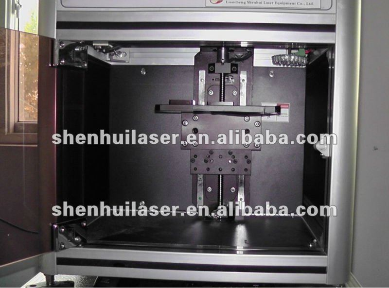 china laser inside engraving machine (want agents from Brazil)