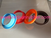 Elastomer Molded Bonded Seal