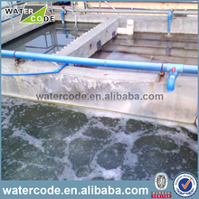 mbr membrane water filter waste water treatment equipment for wastewater of chemical industry