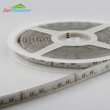 UL certification New Flex LED strips 5050 60leds/m RGBW 4 in 1