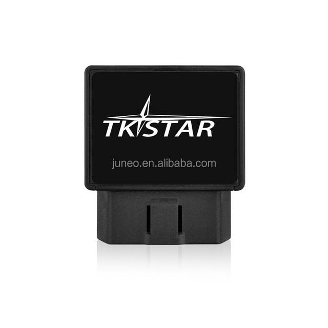 2107 easy installation vehicle OBD 2 GPS tracker bulk purchase import