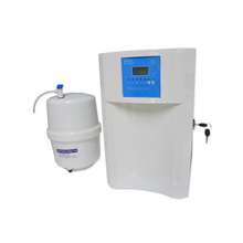 laboratory high-purity portable deionized water production equipment