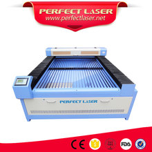 130180 CNC plywood/plexiglass/plastic/Acrylic Laser Cutting Engraving Machine for Garment Industry