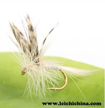 Light Cahill bulk fly fishing flies