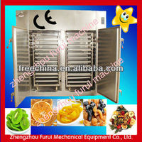 Low Noise Dryer For Fruits and Vegetables/Fruit Freeze Dryer