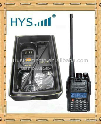 Special Forces Military Equipment Long Range Two Way Radio TC-VU11