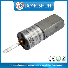 DS-20RS180 20mm 12v dc small gear motors for home appliance