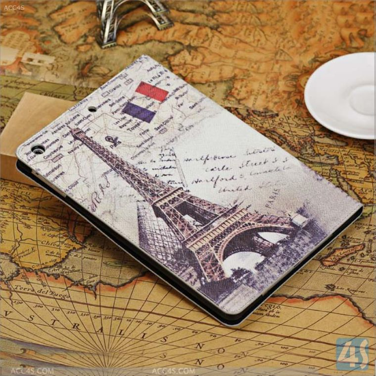 For ipad cases, for ipad air cute case, for ipad 5 P-IPD5CASE067