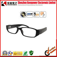Eyewear 1280 x 720P HD Sunglasses DVR Hidden Camera,UV Sunglasses Lens 5.0M Pixels with Remote Control