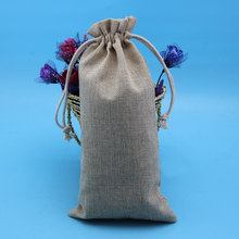 Custom Jute Packing Bags for Cashew Nuts