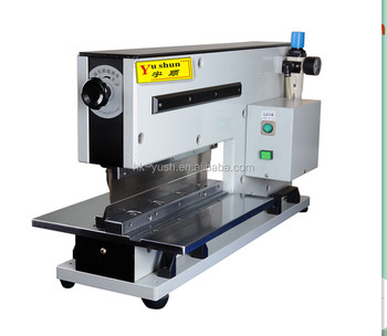 Automatic PCB Depaneling Machine for FR4 board