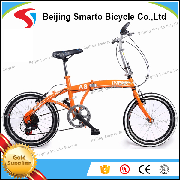 bicycle factory in china adults low price 20 inch folding bike