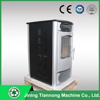 High quality smokeless pellet wood burning stove -Grace