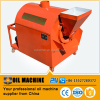 Peanut soybean rapeseeds oil seeds pretreatment machine, Oil Seeds dry roaster