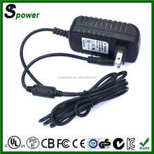 High Efficiency 24W 12V 2A Power Supply for ADSL Modem