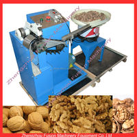 PROFESSIONAL pecan shelling machine/ black walnut shelling machine