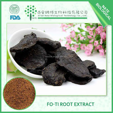 Factory supply health care Radix Polygoni Multiflori Powder/Fo-ti root extract
