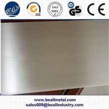 polished brushed din 1.4031 x40cr13 stainless steel sheet and plate