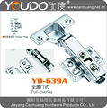 304 clip on stainless steel hinges manufacturer