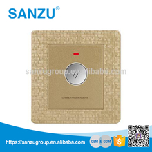 Energy Saving Delay Wall Touch Switch