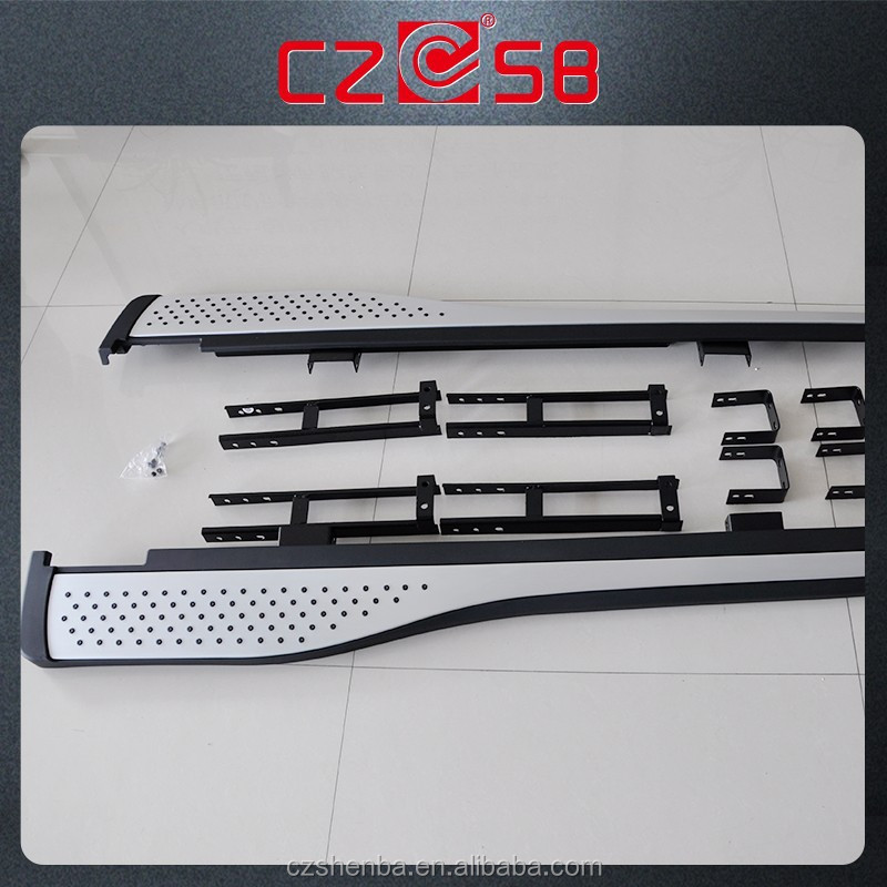 Running board for Honda CRV 2012 / side step for Honda crv 2012/ side bar for honda CRV 2012