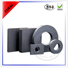 High quality soft magnetism ceramic magnet rings