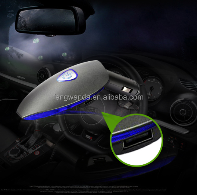 USB Car Charger Oxygen Bar for Air Purifier