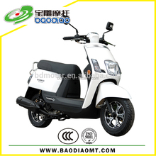 2015 New Design Chinese Motorcycles For Sale 80cc Engine Gas Scooters China Manufacture Motorcycle Supply