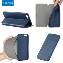 New Arrival Wholesale Fold Tpu Leather Case For Iphone6