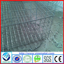 New design welded wire mesh cage/cages with best price and high quolity