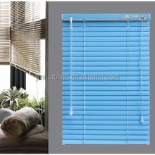 25mm aluminum slat for venetian blinds/shutter