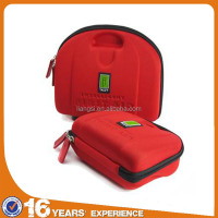 custom molded first aid kit eva tool box hard cover case