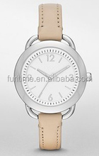 2014 latest design vogue lady watches ladies,custom leather watch for women