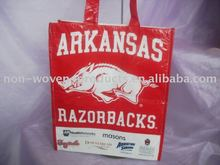 2012 Promotional and Reusable RPET Shopping Bag