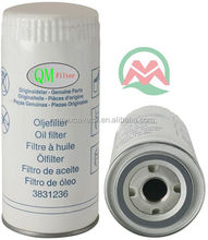 3831236 Oil Filter for VOLVO truck spare parts