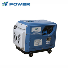 Sophisticated technologies big power types diesel generator spare parts and set