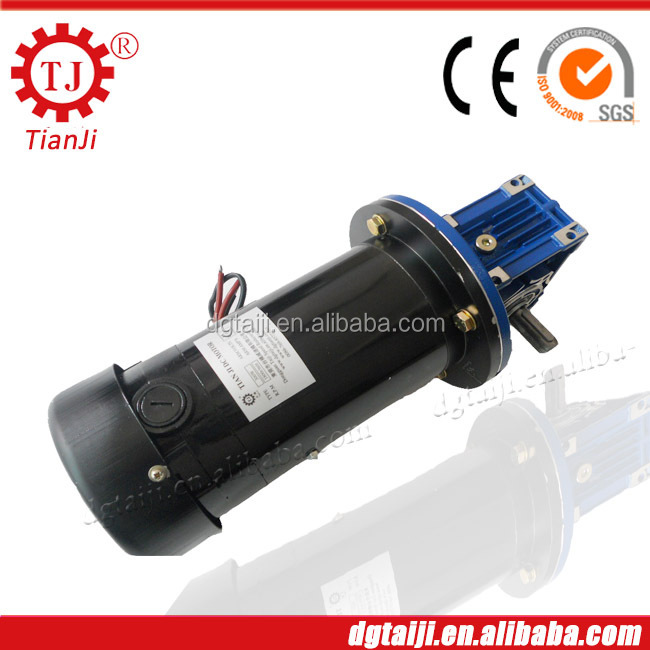 12v 24v Dc Geared Motor Dc Motor With Planetary Gearbox