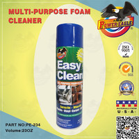 Multi-Purpose Auto Foam Cleaner 23OZ