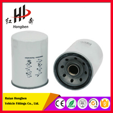 diesel truck spare parts auto types of LF3328,6136-51-5121,P550086 Spin-On Cartridge oil filter