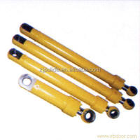 good quality piston hydraulic cylinder with cheap price
