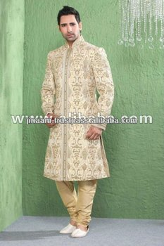 Sherwani for you used in various occassions
