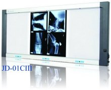 medical Film viewer(LED Light)/x-ray film viewer