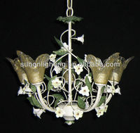 Traditional Factory Lighting Chandeliers Brazil New Design Waiting Room Pendant Light
