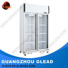 2016 wholesale used refrigerated display cases