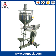 Factory price cooking gas filling machine