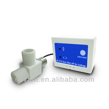 AS-414, Auto shut-off valve for water leak controller