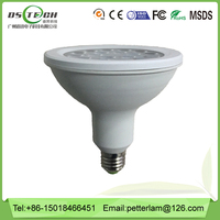 china top ten grow light led bulb E27,18w,1500LM,red/blue,hydroponic grow systems