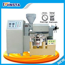Reasonable price home sunflower oil press / corn screw press oil expeller price