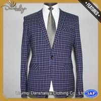 for business top brand coat pant men suit design 2013 with high quality